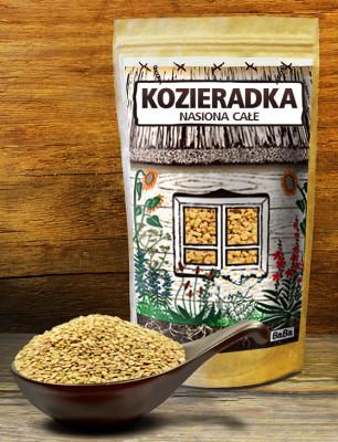 KOZIERADKA_nasiona_cale