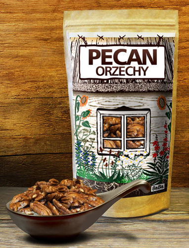 Orzechy-PECAN