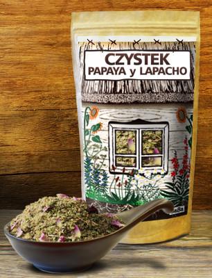 czystek_papaya_lapacho_zestaw_sosjerka_torba_baba